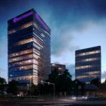Mustamäe tee 3 büroohooned | Bimcon